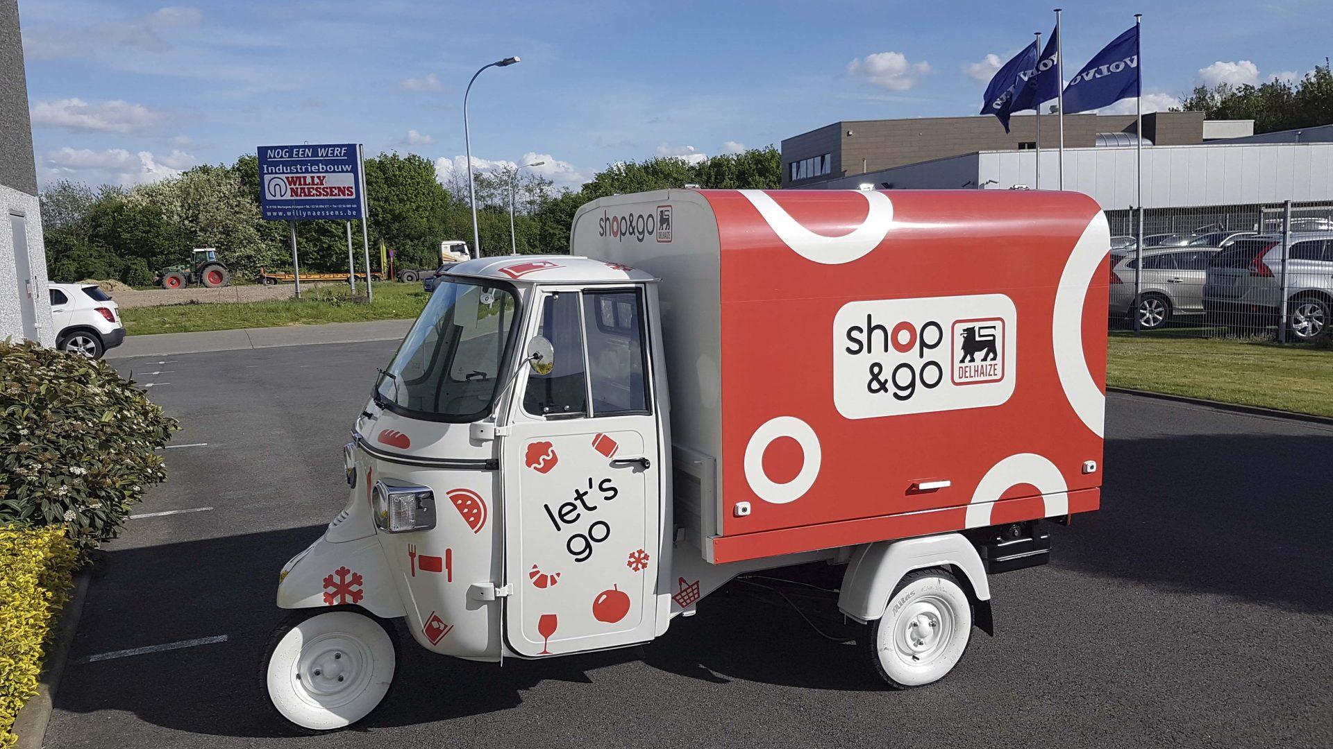 Shop Go Eng Brand Activators